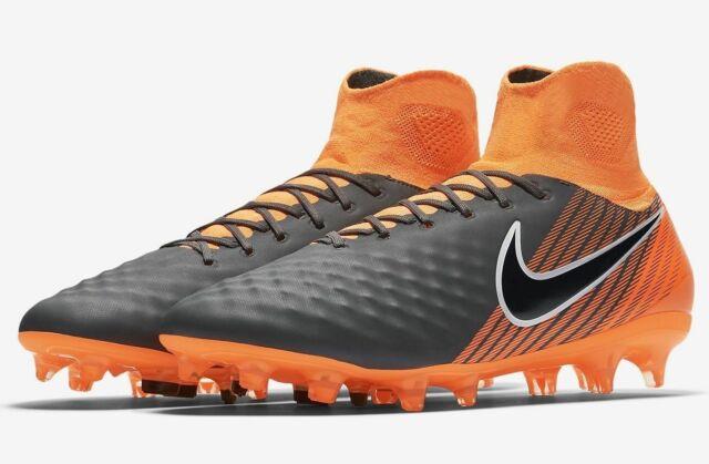 Nike Magista Obra 2 Pro DF FG Soccer