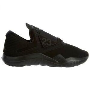 on sale e2164 1f920 Image is loading Jordan-Relentless-Mens-AJ7990-001-Black-Anthracite-Cross-