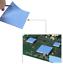 thumbnail 3 - CPU Heatsink 100 pcs10mmx10mmx1mm GPU Cooling Thermal Conductive Silicone Pad