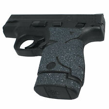 Talon Grips for Smith and Wesson S&W M&P Shield Black Granulate Grip Wrap 705G