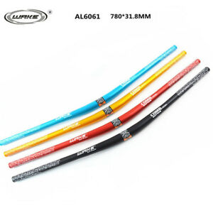 WAKE-780-31-8-MTB-Road-Bike-Handlebar-Aluminum-Alloy-Flat-bar-Bicycle-Handlebar