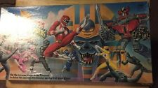 Mighty Morphin Power Rangers Board Game
