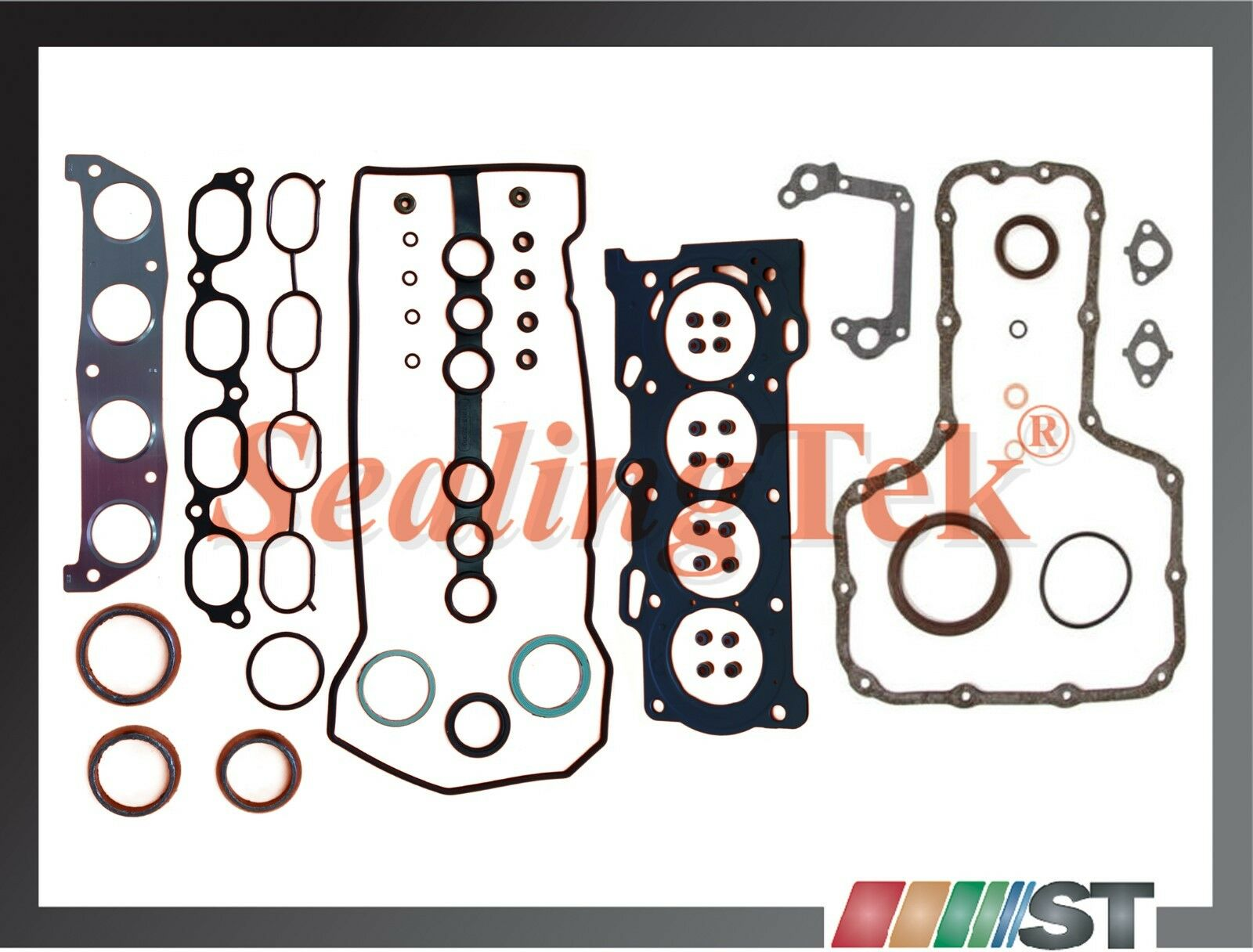 Code Transmission Pan compatible with Corolla//Matrix 03-08 4 Cyl 1.8L 1ZZFE Eng