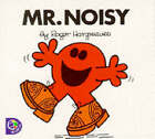 Mr. Noisy by Roger Hargreaves (Paperback, 1998)
