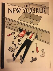 The-New-Yorker-Magazine-June-18-2018-039-Father-039-s-Day-Off-039-Christoph-Niemann