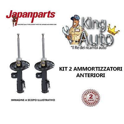 JAPANPARTS JPMM-53424 Ammortizzatore