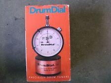 DrumDial Precision Drum Tuner (Drum Tuner)