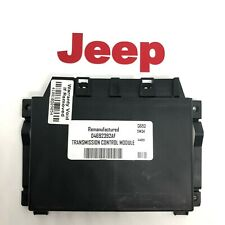 Jeep Cherokee XJ 92-95 Transmission Control Shift Module TCM 56026769