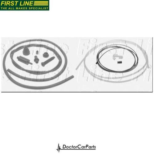 Accélérateur Throttle Cable Kit pour RENAULT MEGANE 1.4 1.6 1.8 1,9 2.0 FL 96-03