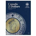 Canada Two Dollar Folder #1, Starting 1996 by Whitman Publishing, LLC (Hardback, 2014)