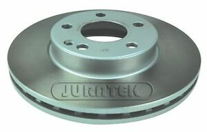 Juratek-Front-Disque-de-frein-pour-MERCEDES-BENZ-A-Class-Hayon-160