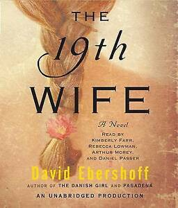 Farr-Kimberly-The-19th-Wife-CD-Value-Guaranteed-from-eBay-s-biggest-seller
