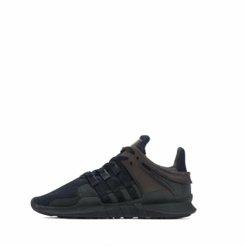 adidas Originals EQT Support ADV Junior Youth Shoes Black