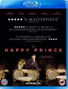 Nuovo-The-Felice-Prince-Blu-Ray