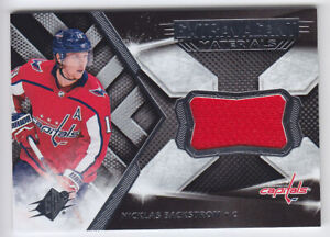 2018-19-UD-SPX-NICKLAS-BACKSTROM-JERSEY-GAME-USED-EXTRAVAGANT-MATERIALS-Capitals