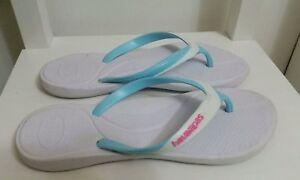 femmes Havaianas plage pour Pantoufles de blanches cRRWv7O1qX