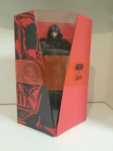 Star-Wars-x-Barbie-Darth-Vader-A-New-Hope-Signature-Mattel-Doll-Factory-Sealed