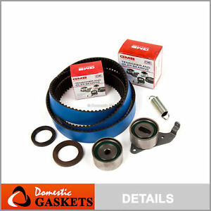 High-Performance-Timing-Belt-Kit-for-87-01-Toyota-Camry-Celica-2-0-2-2-3SFE-5SFE