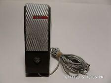 Telefunken TD25 vintage dynamic cardioid microphone