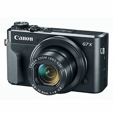 Canon Power Shot G7X Mark II *NEW* *CANON USA WARRANTY*