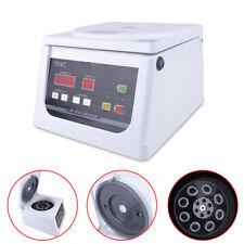Electric Lab Benchtop Centrifuges Desktop Prp Lab Blood Centrifuge Machine815ml