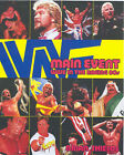 The Main Event: WWE in the Raging 80s by Brian Shields (Paperback, 2006)