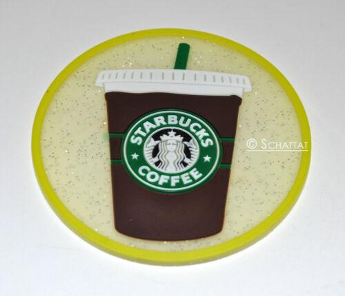 Starbucks merchandising accessoires dessous de verre pour gobelet thermos tasse mug