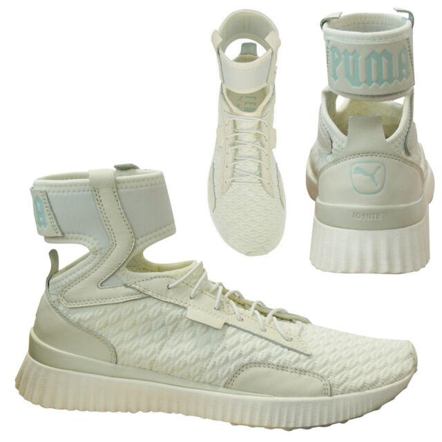 puma fenty shoes price, Fenty By Puma Bow Cap Vanilla Ice