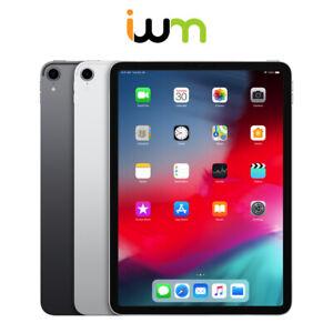 Apple-iPad-Pro-11-inch-64GB-256GB-512GB-1TB-WiFi-OR-Cellular-Space-Gray-Silver