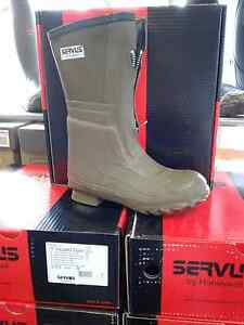 954bdbd874d Details about servus northerner insulated zipper pac boot Originally $139