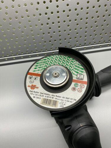 Schnellspannmutter M14  für Bosch Metabo Makita Würth Winkelschleifer 115 125