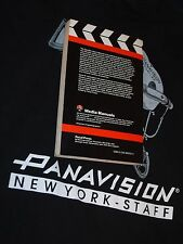PANAFLEX USERS MANUAL David Samuelson Panavision Film Crew Camera Motion Picture