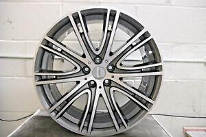 1-x-Genuine-Original-BMW-5-Series-20-034-Individual-Alloy-wheel-G30-G31-8053501