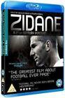 Zidane a 21st Century Portrait 5021866008400 Blu-ray Region 2