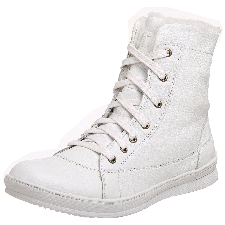 Jump Men's Vue Hightop Sneaker White Size US 10.5  140