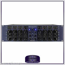 Manley Labs Massive Passive EQ Equalizer BRAND NEW - FULL WARRANTY
