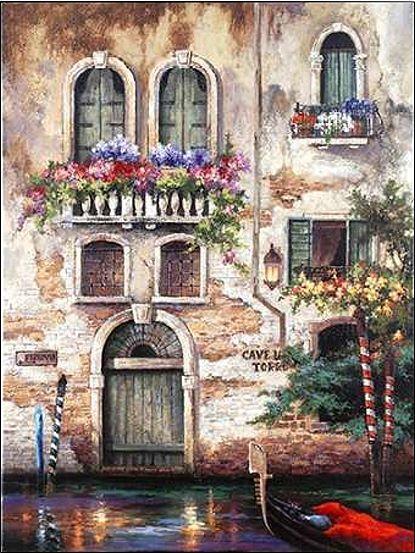 James Lee   PORTA to  barella-immagine Schermo VENEZIA ITALIA PALAZZO