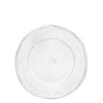 Vietri Bellezza White Dinner Plates SET OF 4 No Tax  sc 1 st  eBay & Vietri collection on eBay!