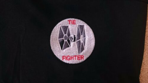 STAR WARS ULTIMATE TIE FIGHTER HOODIE