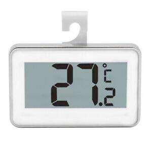 LCD-Digital-Fridge-Freezer-Thermometer-Waterproof-Hanging-Hook-Magnet-New-CY2