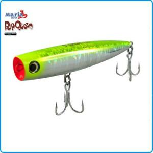ARTIFICIAL-MARIA-POP-QUEEN-160-160mm-65g-COLOR-B21H-SPINNING-POPPING-TOMAS