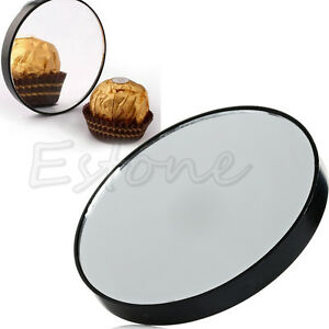 Magnifying Mirror 10x Suction Cup Makeup Compact Cosmetic
