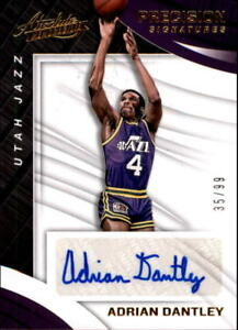 Basketbal Verzamelkaarten: sport 2017-18 Panini Absolute Basketball Used Jersey/Ball Singles Pick Your Cards