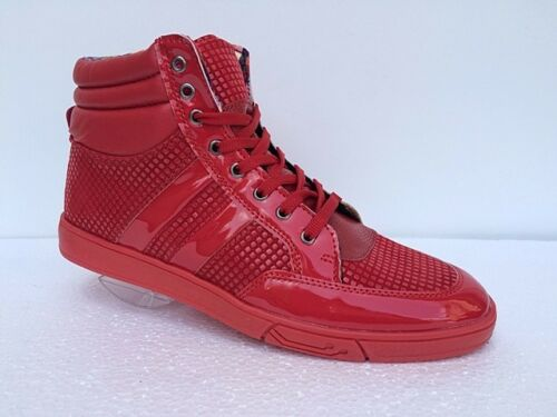 de hip hop Zapatos Boots's Dj zapatillas exclusivos Streetstyle altas Rnb de Low BZBwqpxHA