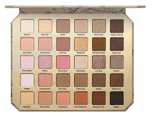 two faced palette