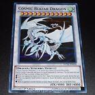Cosmic Blazar Dragon DUSA-EN034 1st Edition ULTRA Rare Yugioh Card NEAR MINT