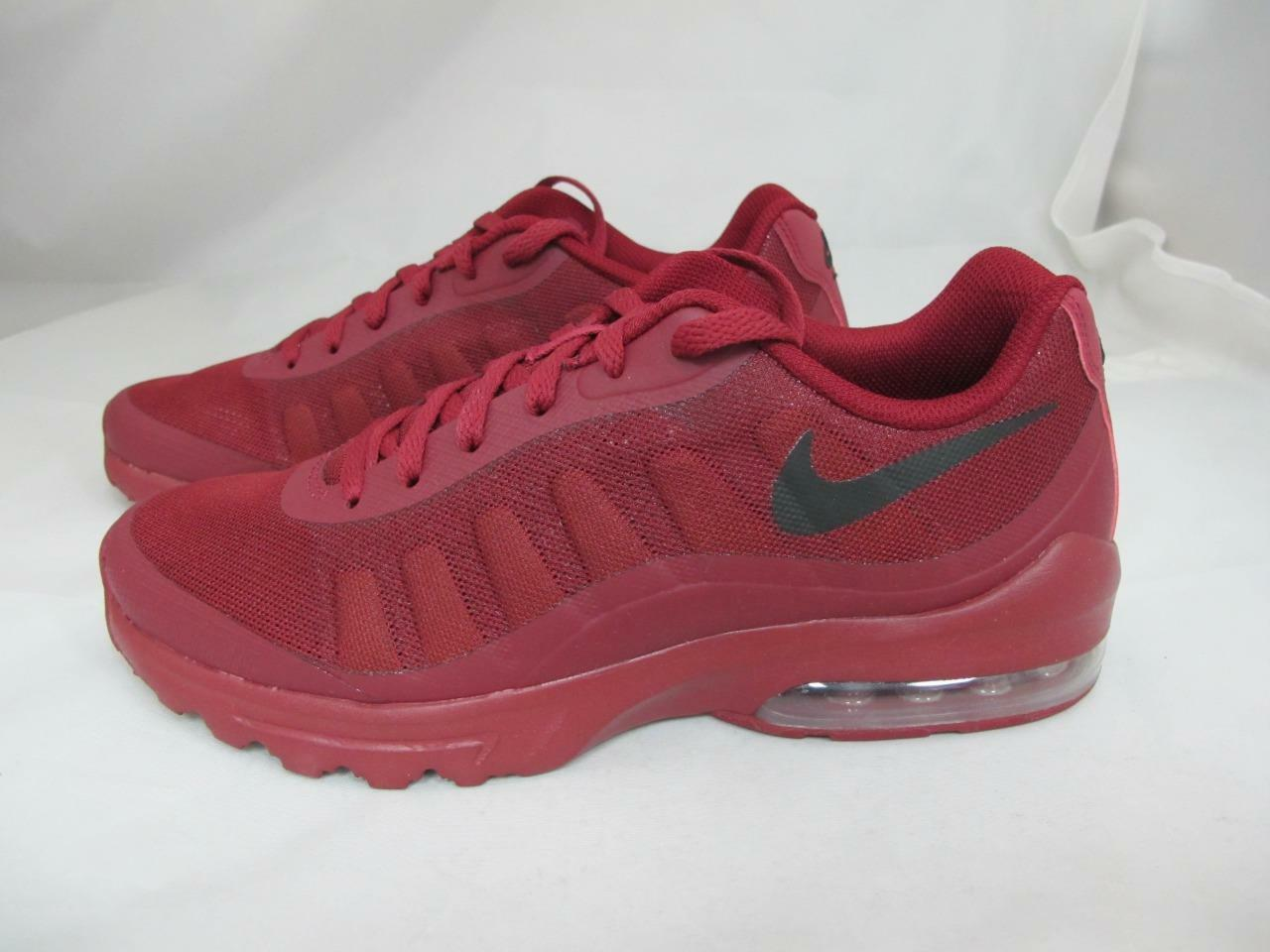 NEW MEN'S NIKE AIR MAX INVIGOR 749680-601