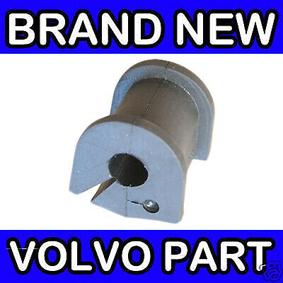 Arrière 13 mm Anti Roll Bar Mounting Bush Volvo S40 V40 01-04