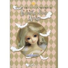 Super Dolphy perfect catalogue #1 La carte d'un Ange Japanese Doll Book