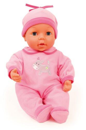 Nouveau bayer design interactif médecin baby doll set avec trousse médicale pour 2 ans et